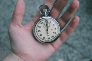 Start and Stop your meetings on time